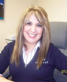 Photo of Nora Reyna