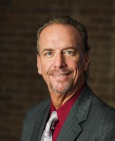 Photo of Tom Rapp