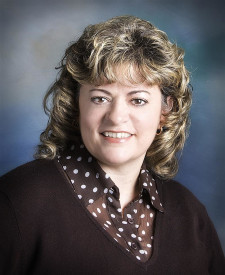 Photo of Delia Faria