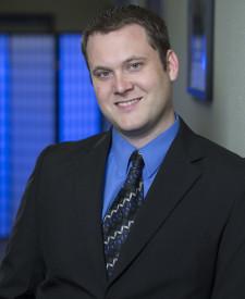 Photo of Andrew Jewell
