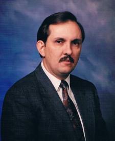 Photo of Gary Unruh