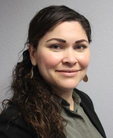 Photo of Jacqueline Jacobo