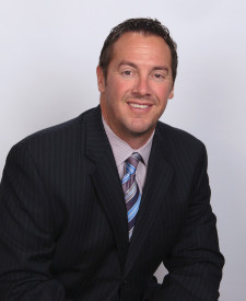 Photo of Todd Baker
