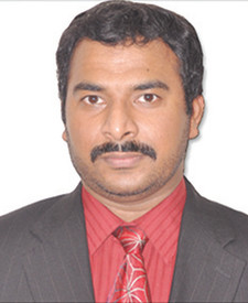 Photo of Jinu Mathew