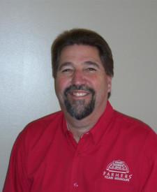 Photo of Mark Stalker