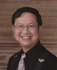 Photo of David Cheng-Yi Cheng