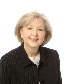 Photo of Mary Jane Zahner