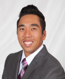 Photo of Daniel Trinh