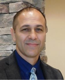 Photo of Crispin Zamudio