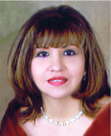 Photo of Delma Tamez
