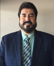 Photo of Victor Chavez