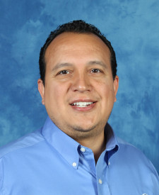 Photo of Iztaccuauhtli Gonzalez