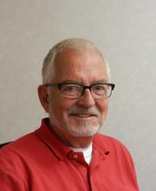 Photo of Richard Page