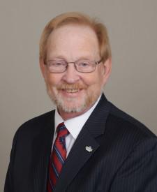 Photo of Terry Bossaller