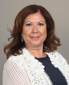 Photo of Melissa Terrazas
