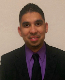 Photo of Miguel Soto