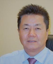 Photo of Jong Kyu Lee
