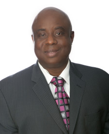 Photo of Olumide Olu-Akintomide