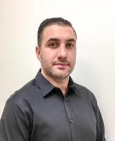 Photo of Argishti Asatryan