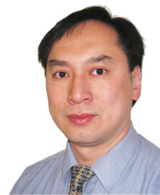 Photo of Sam Cheng