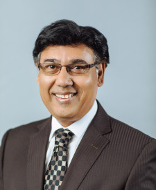 Photo of Syed Shah