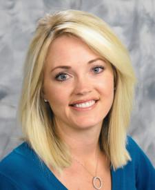Photo of Jodi Bush