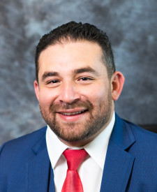 Photo of Daniel Trejo