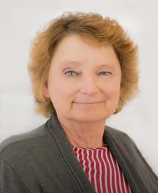 Photo of Mary Dauven