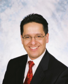 Photo of Mauricio Carbajal