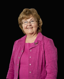 Photo of Carol Williams