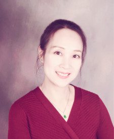 Photo of Victoria Shi