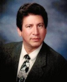 Photo of Burt Casazza