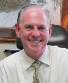 Photo of Craig Hansen