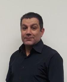 Photo of Jimmy Hormozi