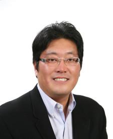 Photo of Shawn Kim