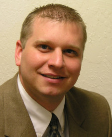 Photo of Scott Spires