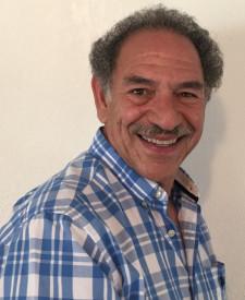 Photo of John Chachas