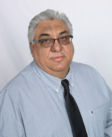 Photo of Michael Vasquez