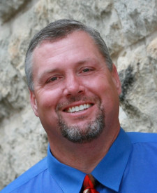 Photo of John Fagan