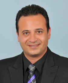 Photo of Sameh Messiha