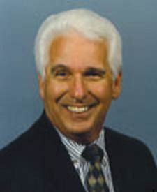 Photo of Richard Pulsifer