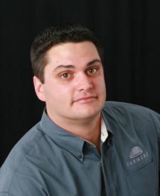 Photo of Joshua Ferguson