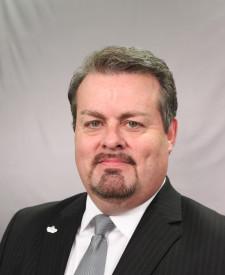 Photo of Gregg McDonald