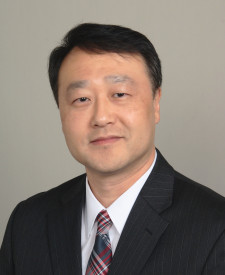 Photo of Andrew Chong