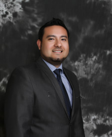 Photo of David Saucedo-Ruiz