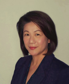 Photo of Joanna Chen