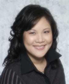 Photo of Helen Chan