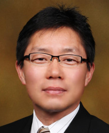 Photo of Michael Kim