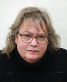 Photo of Patricia Leslie