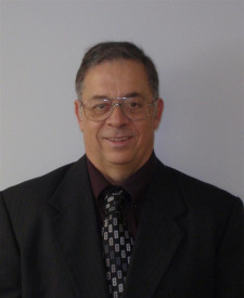 Photo of Roy Simmermaker